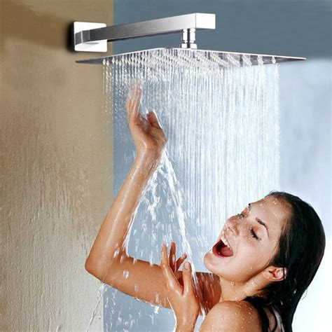 Waterfall Shower Heads - Sears Com.